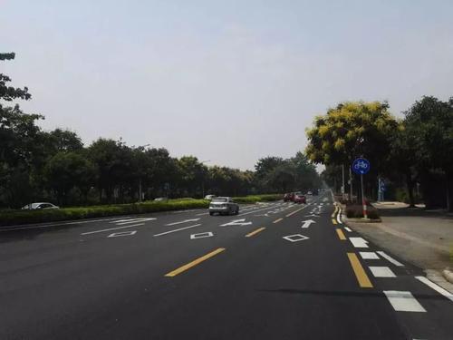 廊坊市永清县武隆路道路罩面维护项目