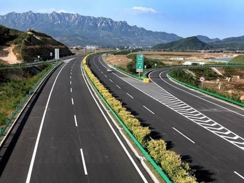 大广高速两侧百米绿化带清单预算编制