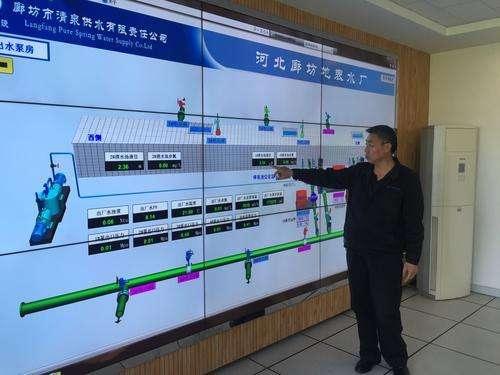 北京新机场白家务水源地迁建项目廊坊市(固安)水源地工程水土保持方案、水土保持监测及验收
