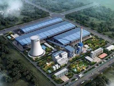 河北华电滦县1×30MW生物质热电联产项目水土保持方案