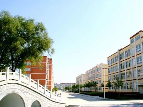 廊坊卫生职业学院供电线路改造工程项目