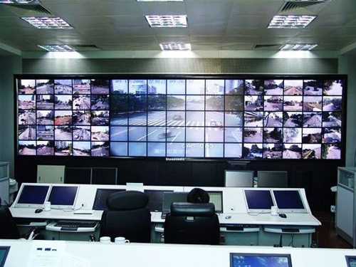 石家庄市公共安全视频监控建设联网应用项目可研评审