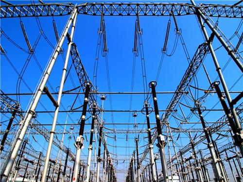 国网廊坊大城500千伏输变电工程