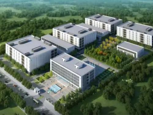 中国移动(河北廊坊)数据中心二期项目准入申请报告评审